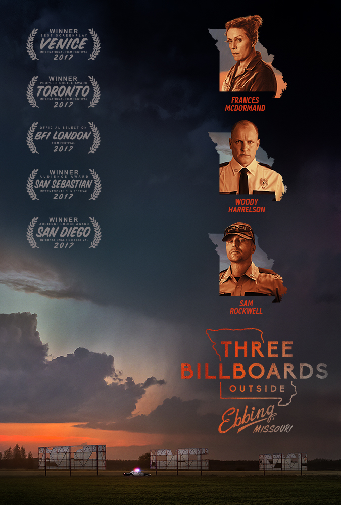Three Billboards Outside Ebbing Missouri 2017 720p BluRay x264-x0r