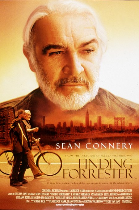 Finding Forrester (2000) 1080p BluRay H264 AAC-RARBG