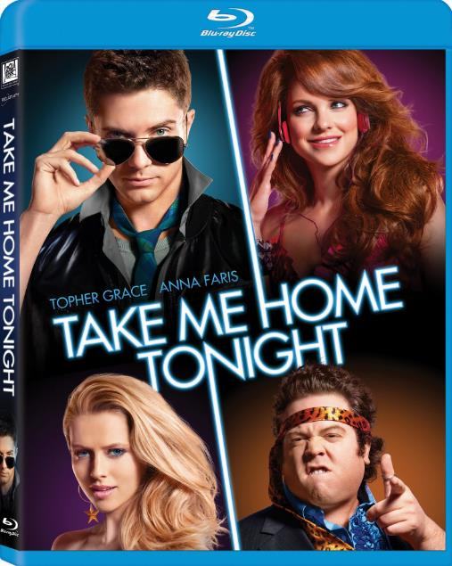 Take Me Home Tonight (2011) 720p BluRay H264 AAC-RARBG