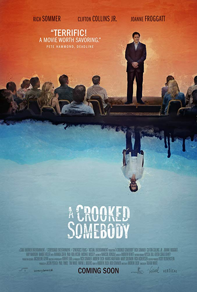 A Crooked Somebody 2018 WEB-DL x264-FGT