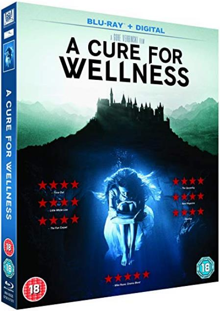 A Cure for Wellness (2016) 1080p BluRay H264 AAC-RARBG