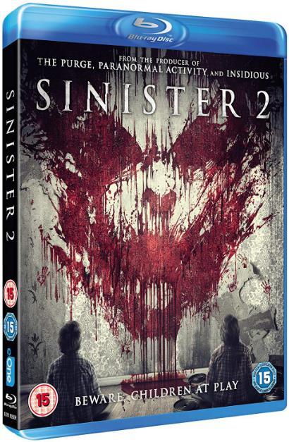Sinister 2 (2015) 1080p BluRay H264 AAC-RARBG