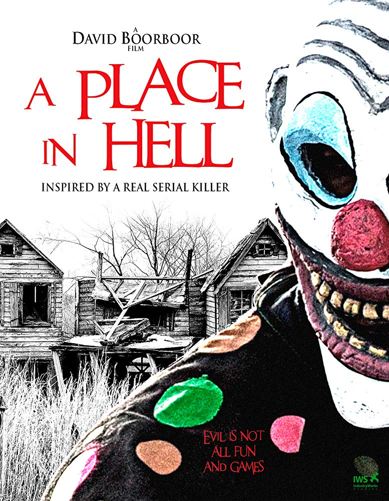 A Place in Hell (2018) HDRip XviD AC3-EVO