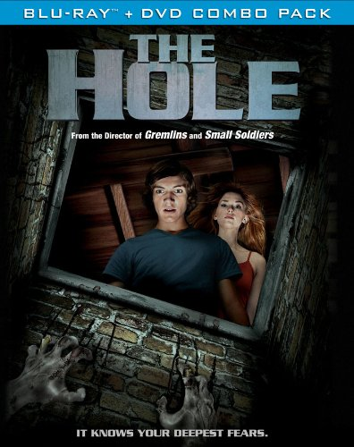 The Hole (2009) 720p BluRay H264 AAC-RARBG