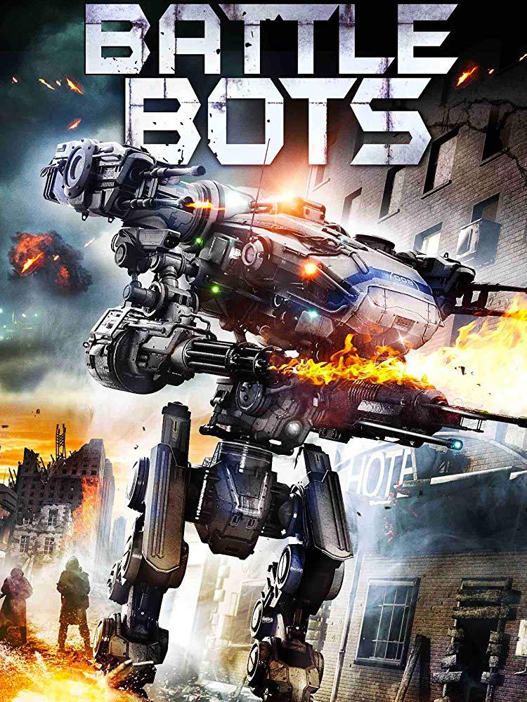 Battle Bots (2018) 1080p AMZN WEB-DL DDP2.0 H264-CMRG