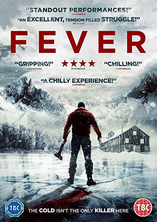 Fever (2018) 1080p WEB-DL H264 AC3-EVO