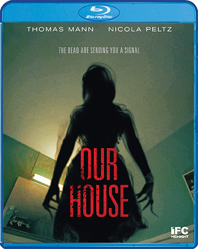 Our House (2018) BRRip XViD-ETRG