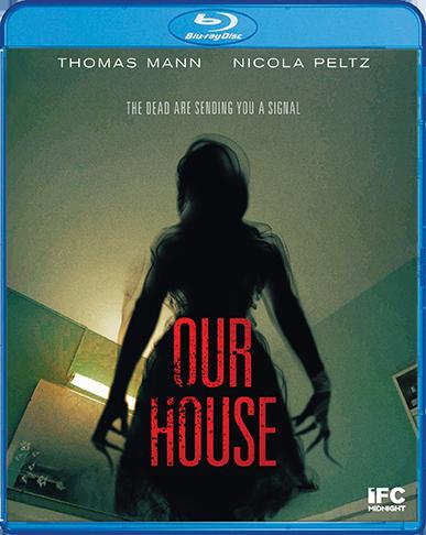 Our House (2018) 720p BRRip x264 ESub MW