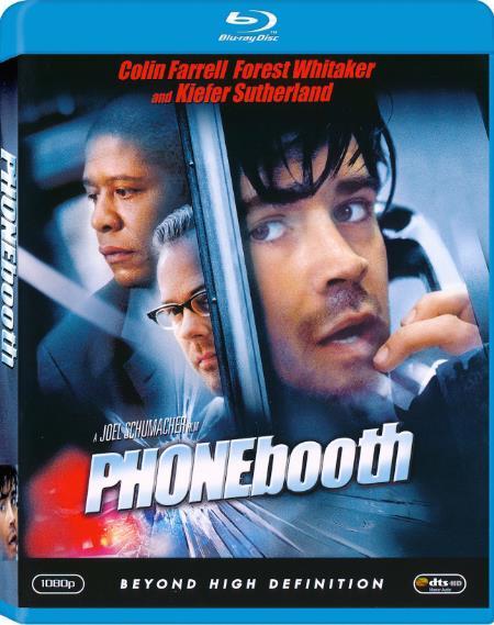 Phone Booth (2002) 720p BluRay x264 Dual Audio Hindi Org-English-Hon3yHD
