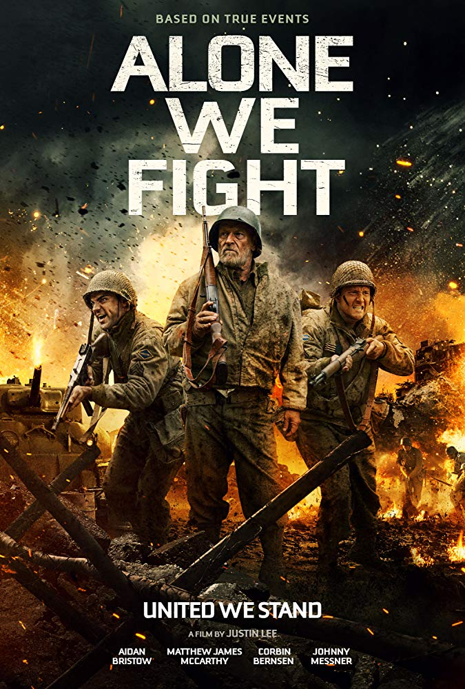 Alone We Fight 2018 1080p WEB-DL H264 AAC-EVO