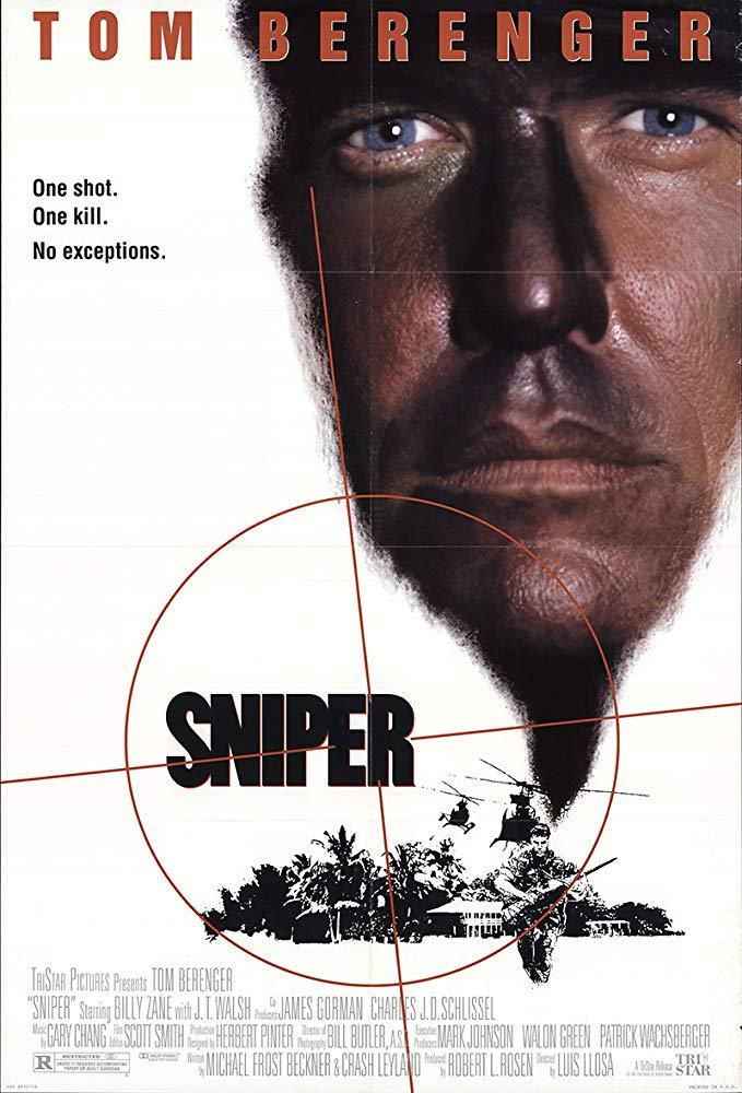 Sniper 1993 1080P BluRay REMUX AVC DTS-HD MA 5 1-OMEGA