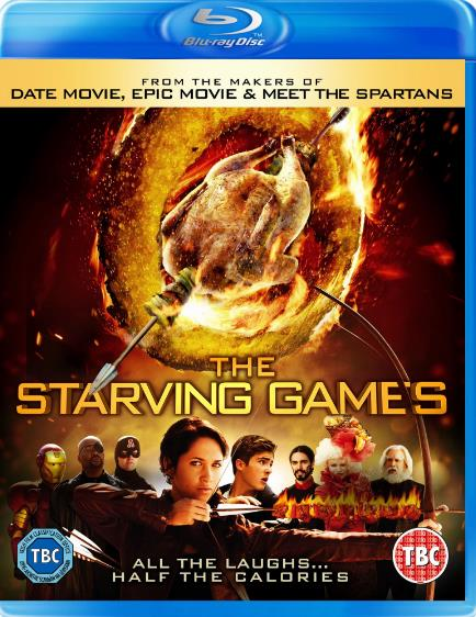 The Starving Games (2013) 1080p BluRay H264 AAC-RARBG