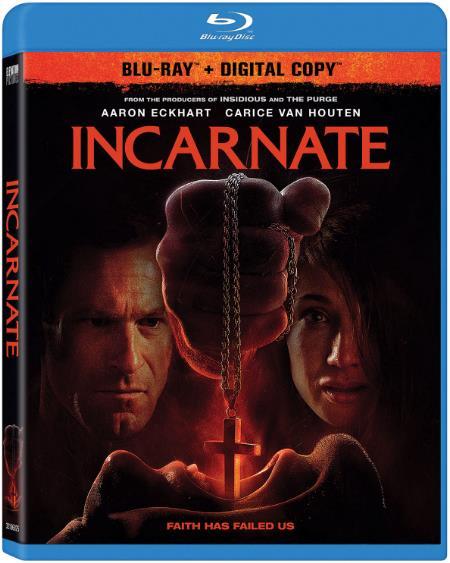 Incarnate (2016) UNRATED 720p BluRay H264 AAC-RARBG
