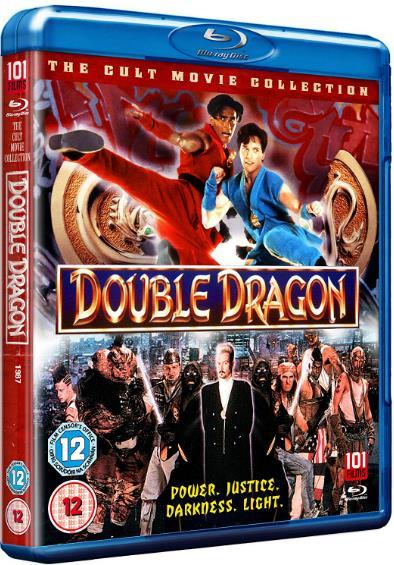Double Dragon (1994) 720p BluRay H264 AAC-RARBG