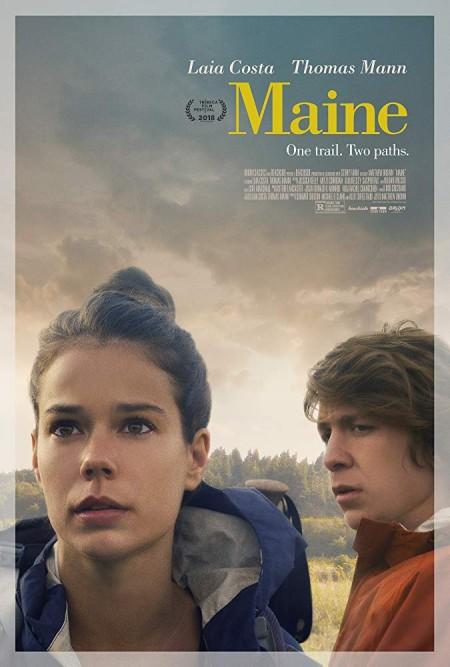Maine (2018) 720p WEB-DL H264 AC3-EVO