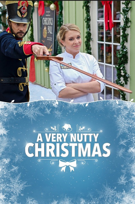 A Very Nutty Christmas (2018) HDTV x264-W4F