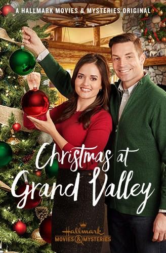 Christmas At Grand Valley (2018) REPACK HDTV x264-W4Frarbg