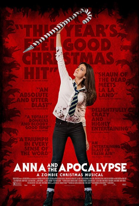 Anna and the Apocalypse (2017) 1080p WEB-DL DD5.1 H264-FGT