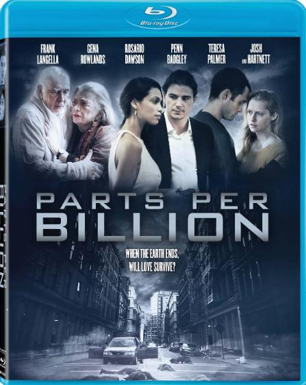 Parts Per Billion (2014) 720p BluRay H264 AAC-RARBG