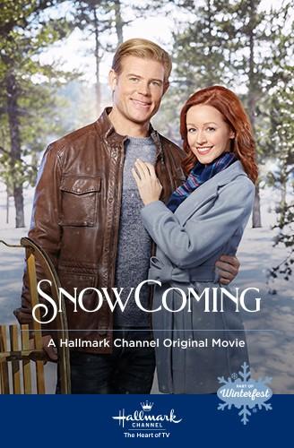SnowComing (2019) 1080p HDTV x264-W4F