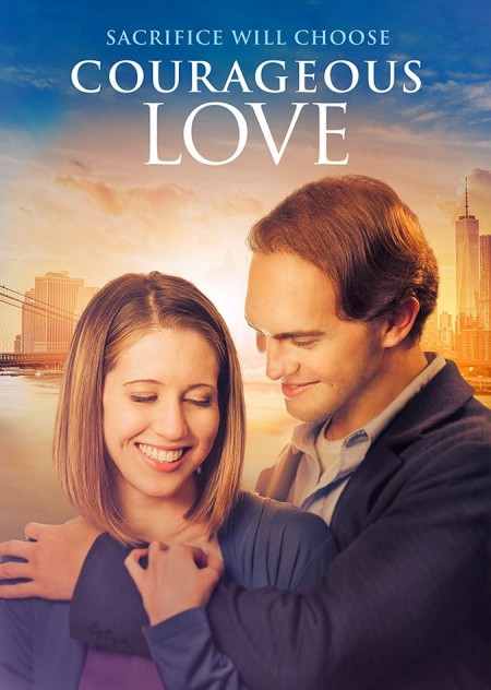 Courageous Love (2017) 1080p WEBRip x264-iNTENSO
