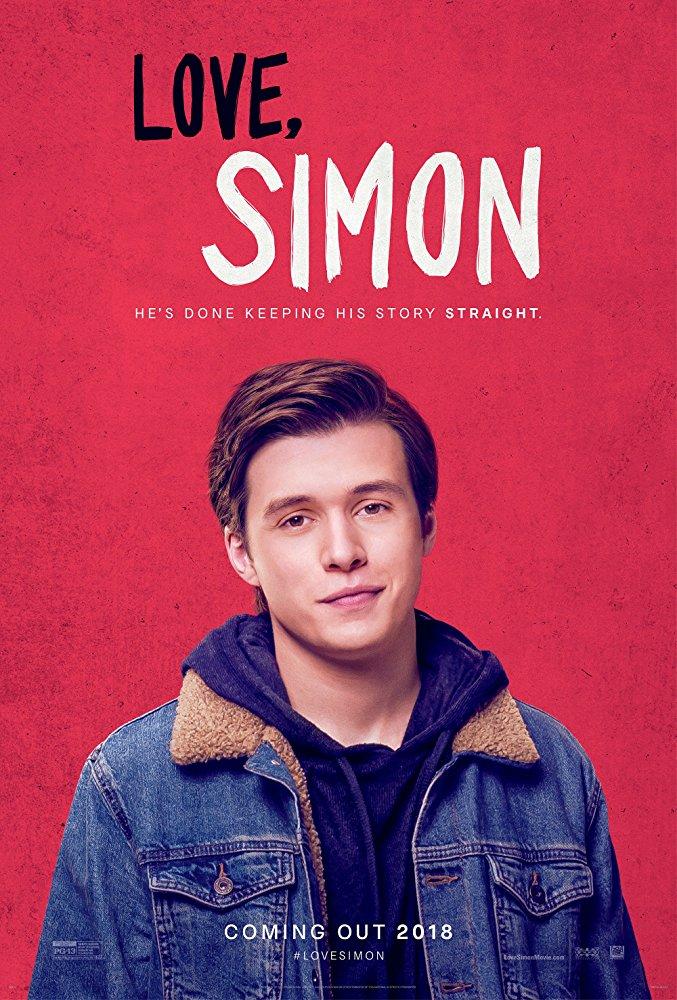Love Simon 2018 720p BluRay x264-x0r