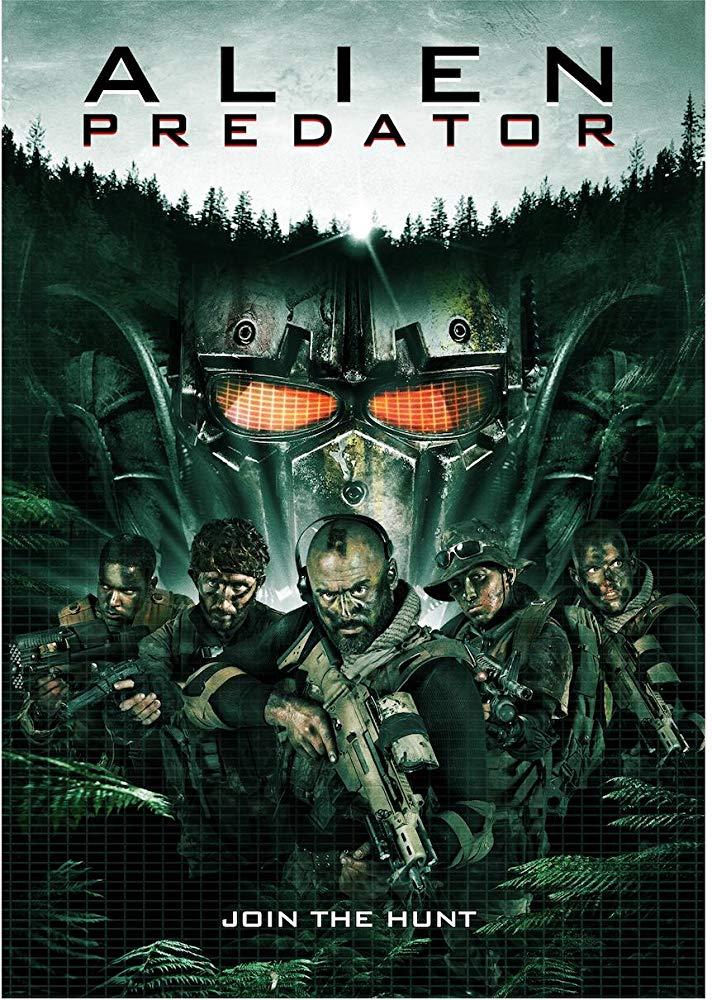Alien Predator 2018 1080p BluRay x264-WiSDOM