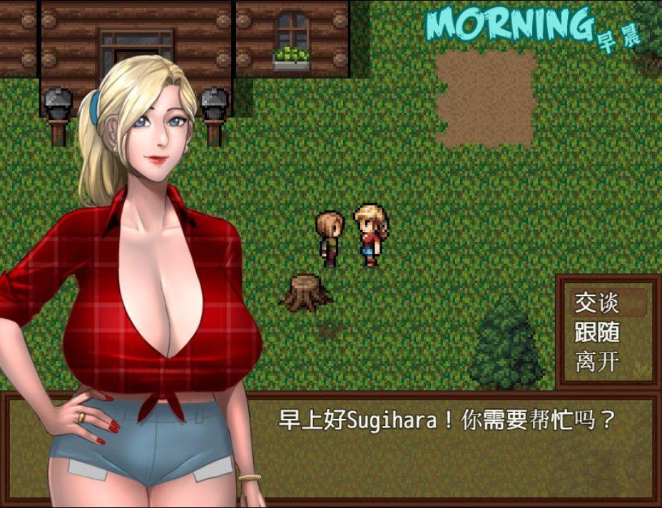 [18+GAME]殭屍生活2:逃離殭屍島完結版+16.2漢化版+本子+CG+畫廊免安裝版