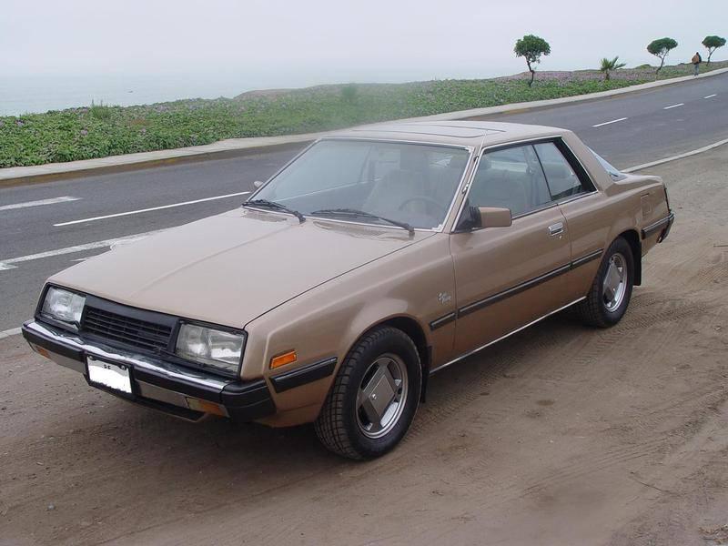Mitsubishi sapporo 1984 super touring 326923298452f0cefaa6d82fb49637e49404d68
