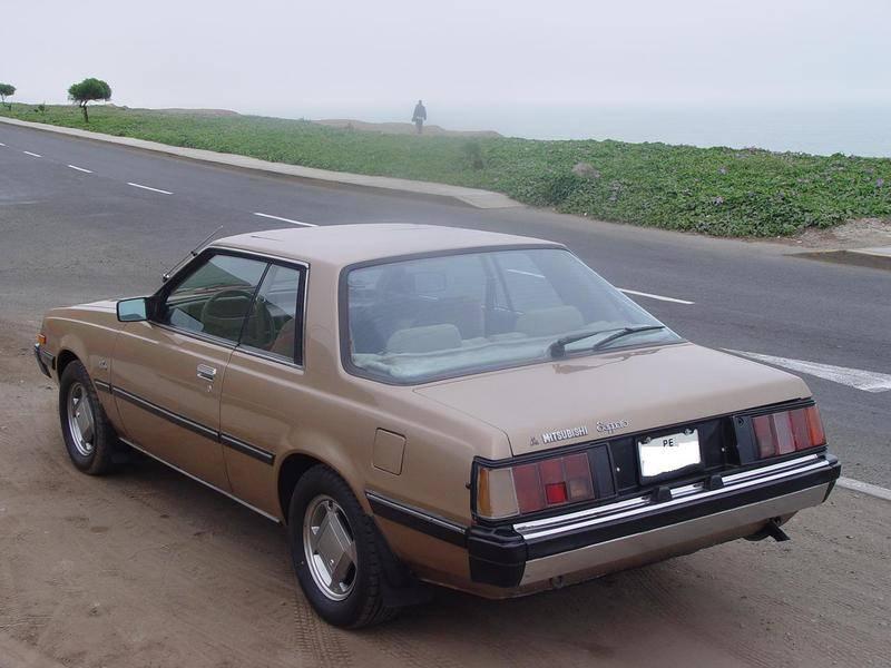 Mitsubishi sapporo 1984 super touring 32692441052dc67d0a2f7d7ce44e0efb272f559