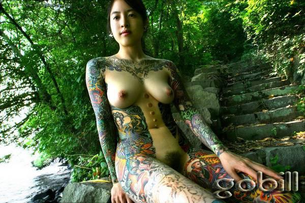 Китайские девушки фото ню