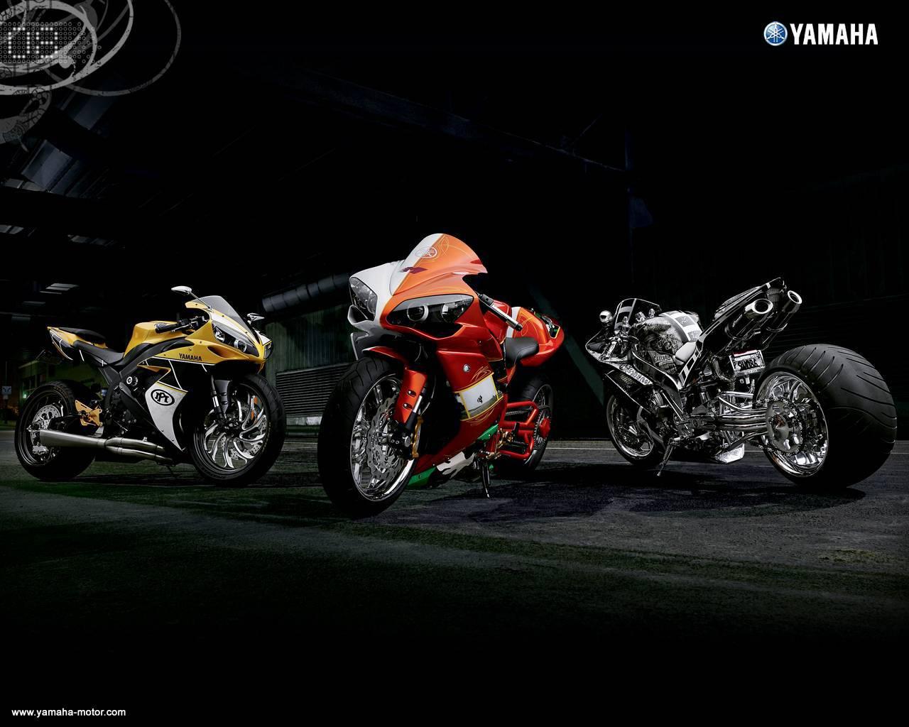 Motos Deportivas (varias marcas)
