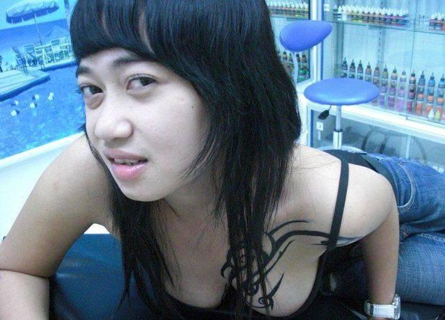 Download Foto Telanjang