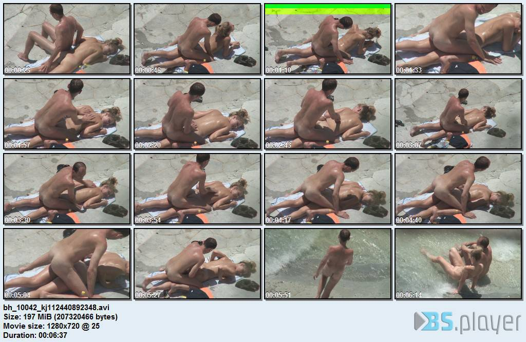 Spy Beach Sex HD Video, Spy Beach Sex HD Video