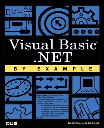 Visual Basic.NET by Example