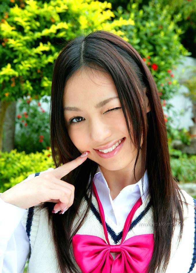 любительские фото японок