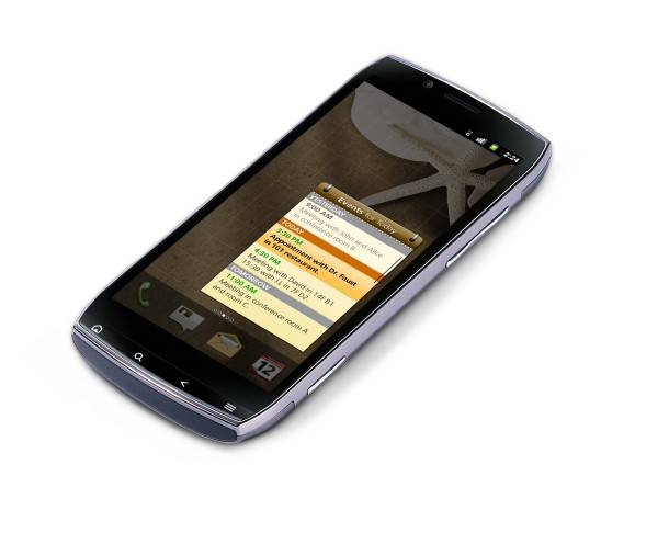 Acer Iconia Smart phone/tablet