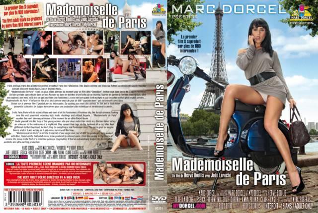 Mademoiselle скачть de sc castel 4 paris claire