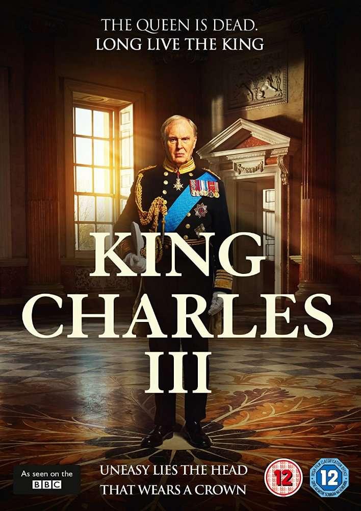 King Charles III 2017  WEBrip AC3 X264 MutzNutz