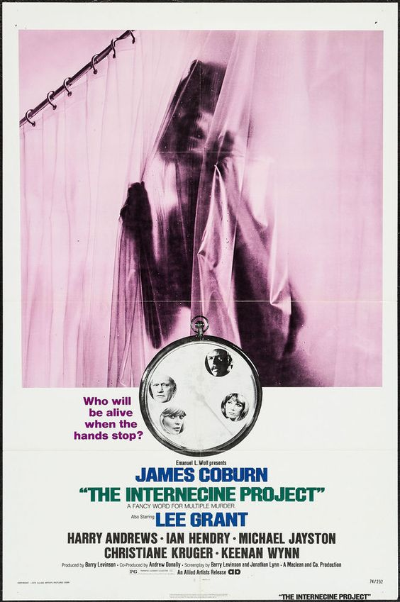 The Internecine Project 1974 480p x264mSD