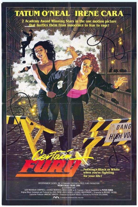 Certain Fury 1986 BluRay  AC3 2 H265d3g