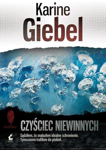 Czyściec niewinnych - Karine Giebel