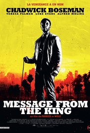 Message from the King 2017 HDRip XviD AC3-EVO