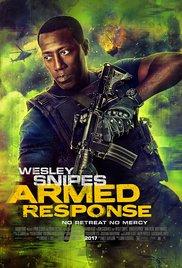 Armed Response 2017 720 WEB-DL VVEXO