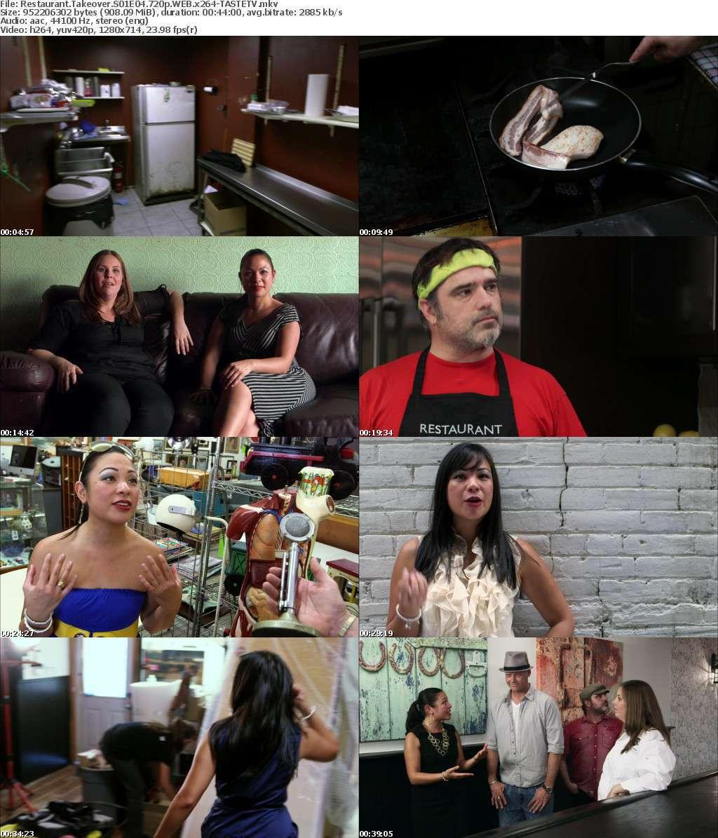 Restaurant Takeover S01E04 720p WEB x264-TASTETV