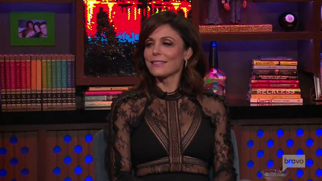 Watch What Happens Live 2017 08 02 Bethenny Frankel and Jeff Lewis XviD-AFG