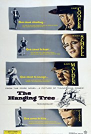 The Hanging Tree 1959 DVDRip XViD