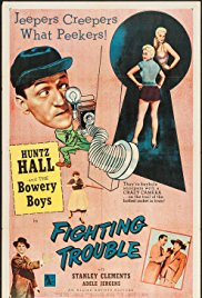 Fighting Trouble 1956 DVDRip x264