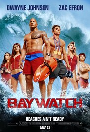 Baywatch 2017 EXTENDED HDRip XviD AC3-EVO