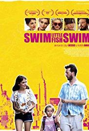 Swim Little Fish Swim (2013)